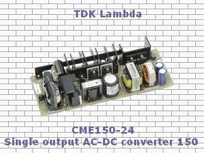 TDK Lambda - SMPS UPS Power Supply Specialist