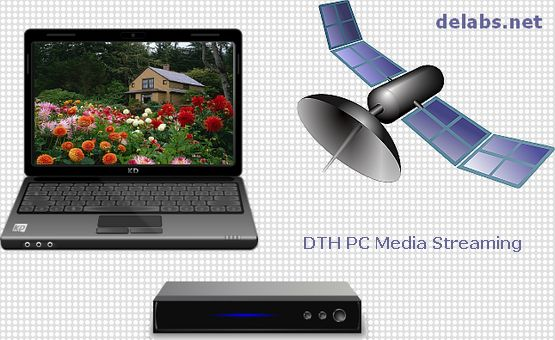 DTH for Software Downloads and Updates