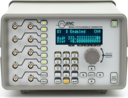 Digital Delay Pulse Generator 575 - Acquitek