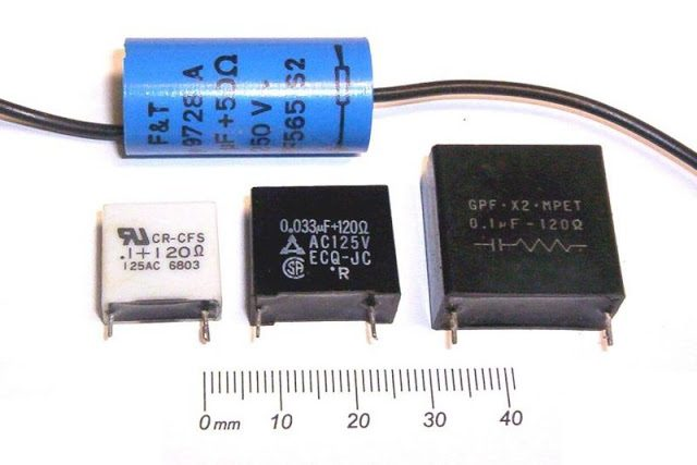 Reliability in Axial and Radial Plastic Capacitors