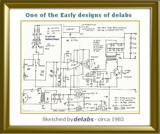 delabs Circuits Main