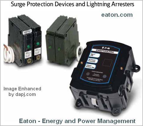Eaton - Energy and Power Management