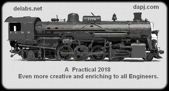 A Practical 2018 Engineer