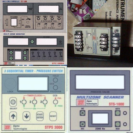 Theory- Electronics and Instrumentation